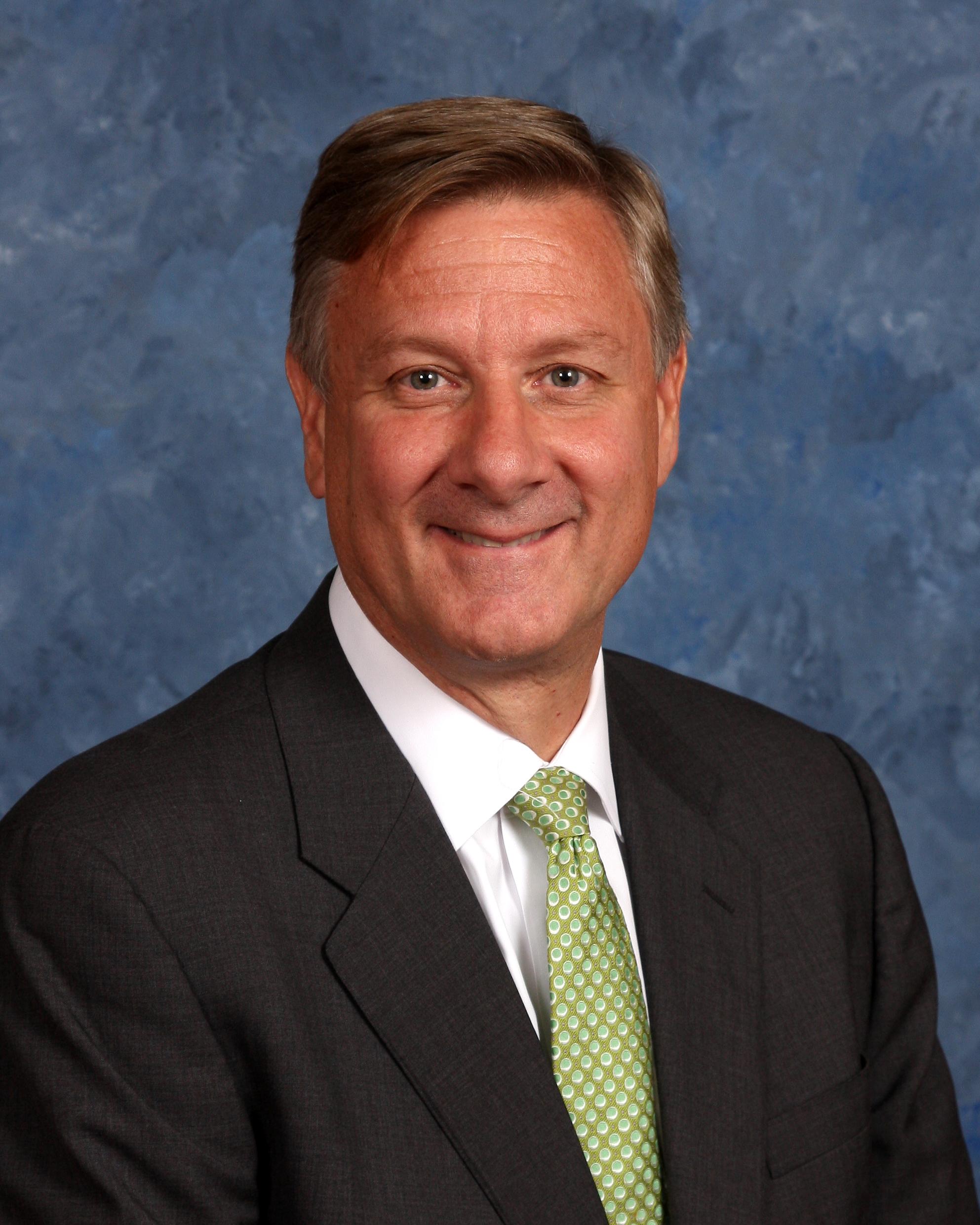 Donald P. Graham